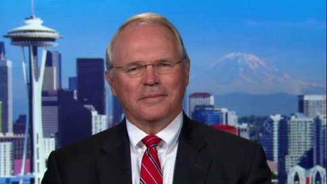 Amb. Hill on the North Korean nuclear threat