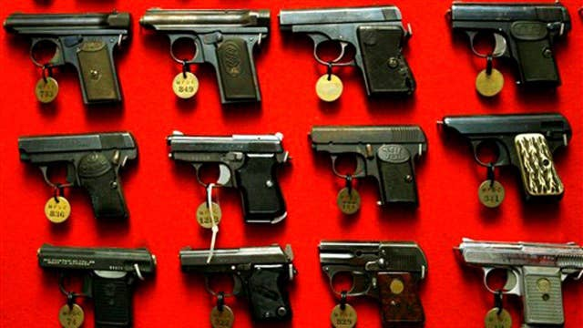 Obama's latest push on gun control
