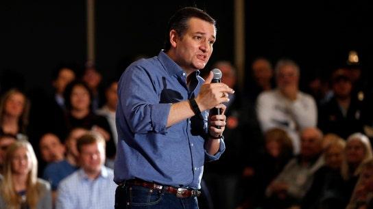 Vander Plaats on Cruz's Plan for Iowa Win: 'Barnstorm the State'