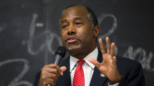 Art Laffer: Carson's flat tax plan will work
