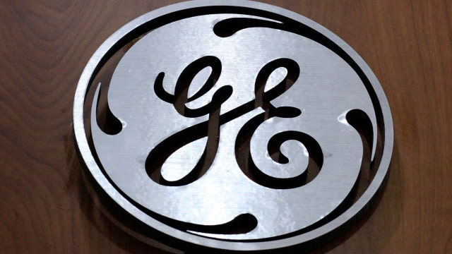 GE to move headquarters to Boston