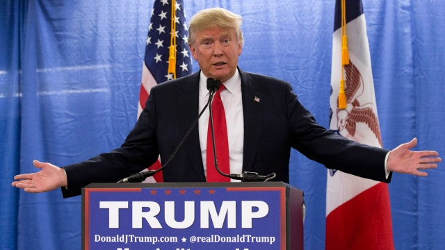 Trump's decision to ditch the GOP debate: Good or bad?