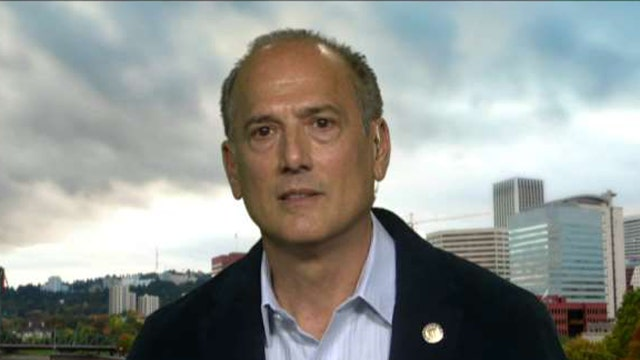 Rep. Marino: Have to kill ISIS as quickly as possible