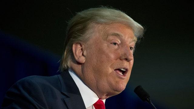 UK debates banning Donald Trump