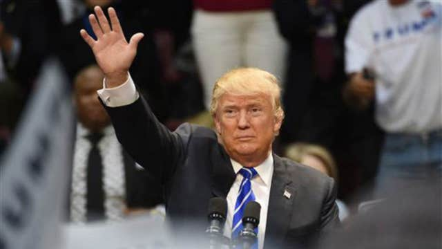 Trump: We can win Iowa