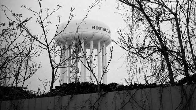 Former EPA administrator on Flint water crisis