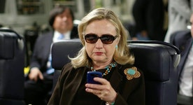 Clinton's use of private server exploited FOIA loophole?