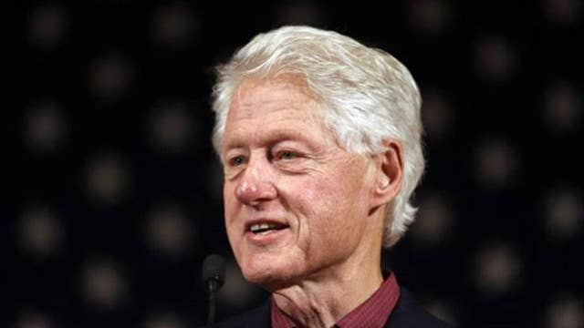 Do young voters remember the Bill Clinton scandals?