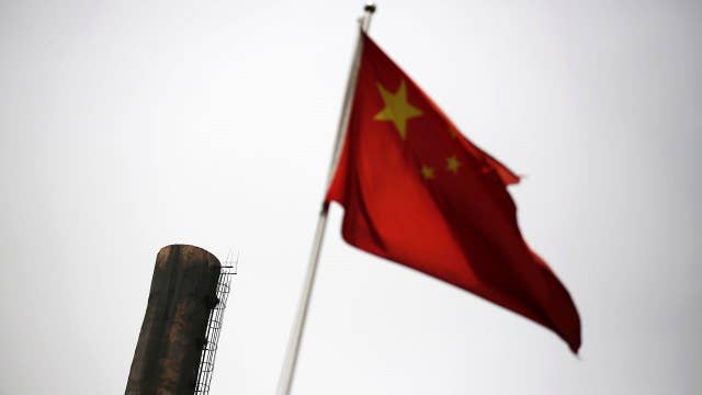 China's economic woes not a surprise?