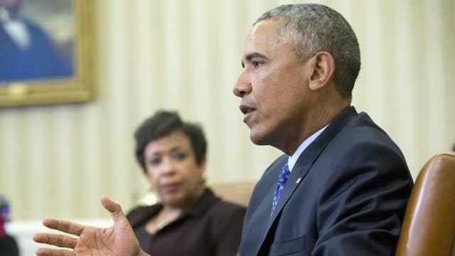 Obama aims to tighten gun control measures