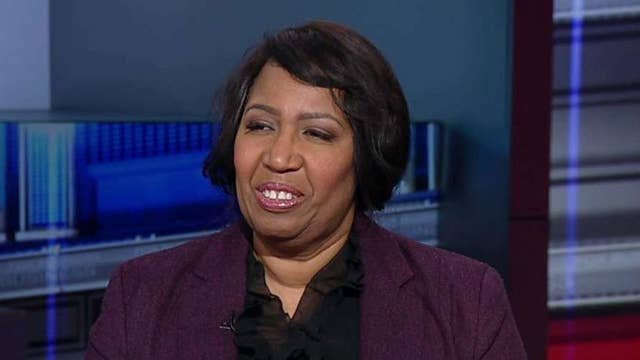 Candy Carson: Ben gets the job done in an ethical way