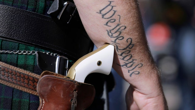 Obama's executive action will do little to stop mass shootings?