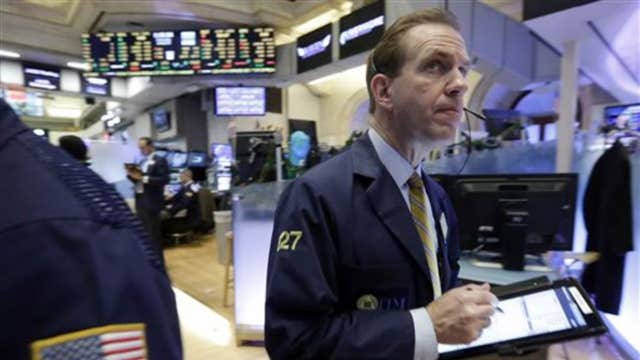 Lawmaker: The market will correct itself