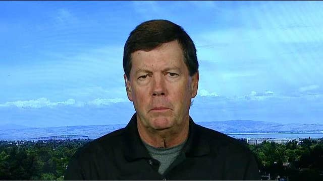 Scott McNealy: Worst CEO is a thousand times better than the best politician