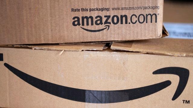 Amazon: The next big growth story?