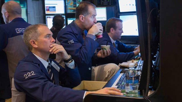 What should investors do with their cash in this market climate?