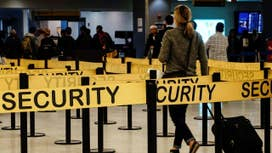 Passengers at JFK airport allowed to exit without going through customs