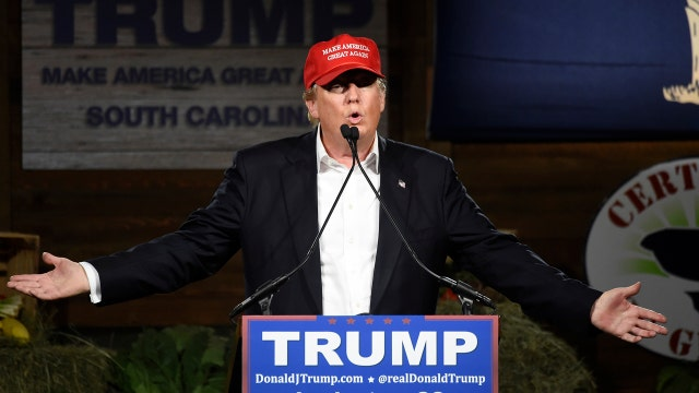 How will Trump's absence impact the GOP debate?