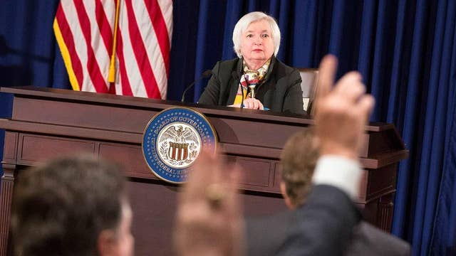 Will rate hikes snap off economic traction?