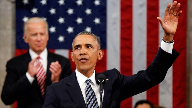 Presidential historian: Speech fell apart when Obama got into foreign policy