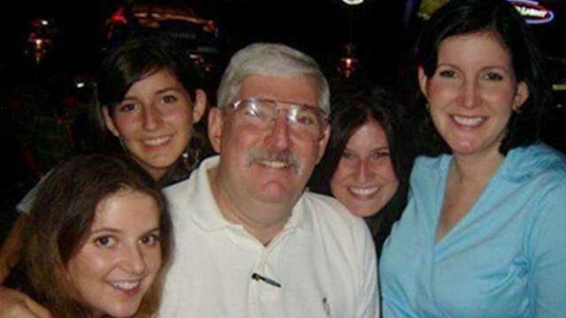 Levinson family speaks out