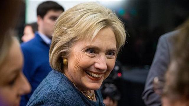 Will Hillarys tax plan hurt the economy?