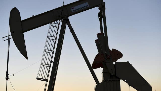Could oil prices hit $60 by the end of 2016?
