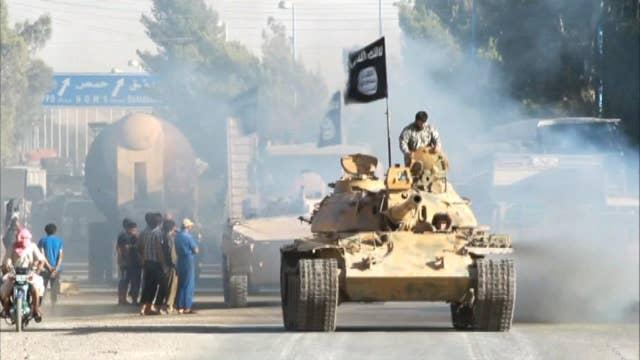 Saudi, Iran tensions distracting from war on ISIS?