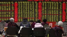 Morgan Stanley China CEO: Chinese market lacks diversity