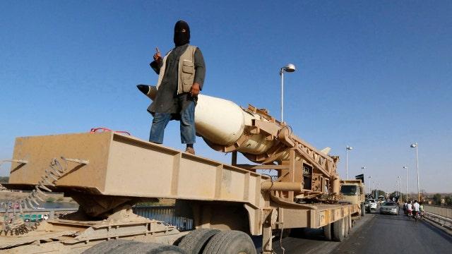 Sebastian Gorka: ISIS threat is bigger than al-Qaeda