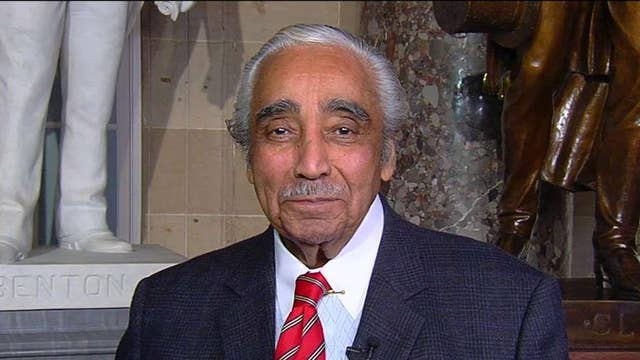Rep. Rangel on the 2016 presidential race