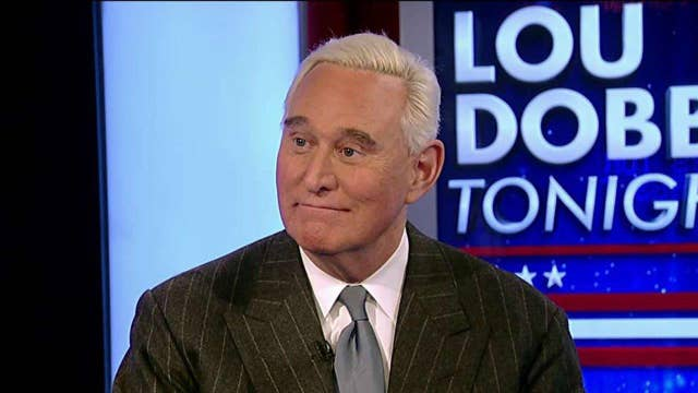 Roger Stone: Ted Cruz can't afford to lose Iowa