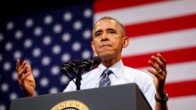 Supreme Court reviews Obama's executive action on immigration