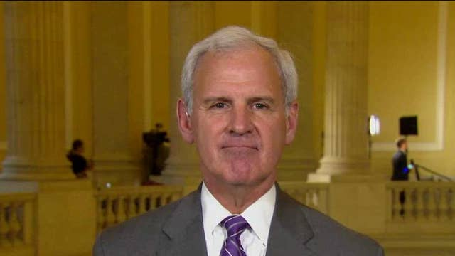 Rep. Byrne's take on Obama's executive action