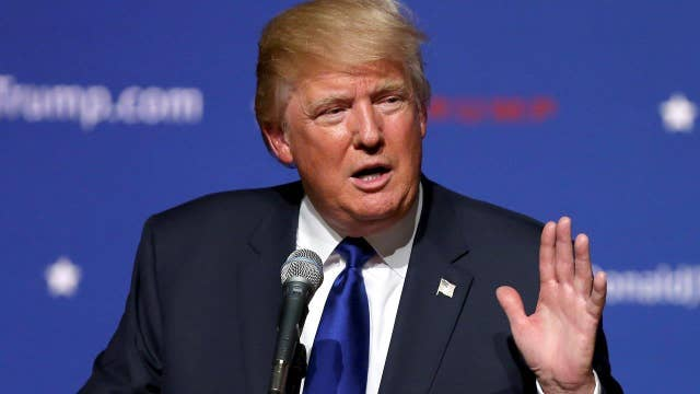 Trump's comments on loyal followers stirs controversy