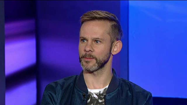 Dominic Monaghan on his travels, adventures on 'Wild Things'