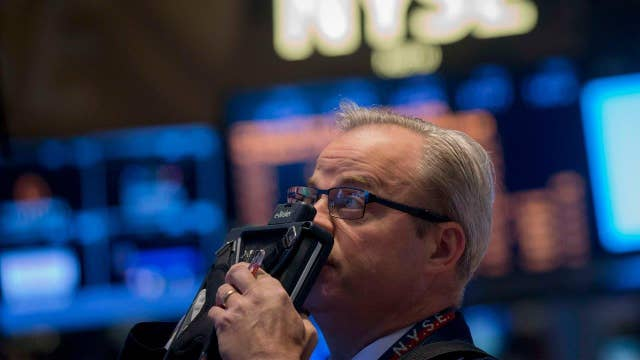 The market roller coaster ride for investors