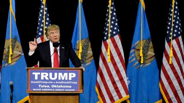 Poll: Trump holds 20-point lead over Cruz in New Hampshire