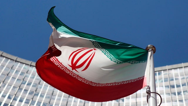 Iran ties to China, Russia growing after nuclear deal?