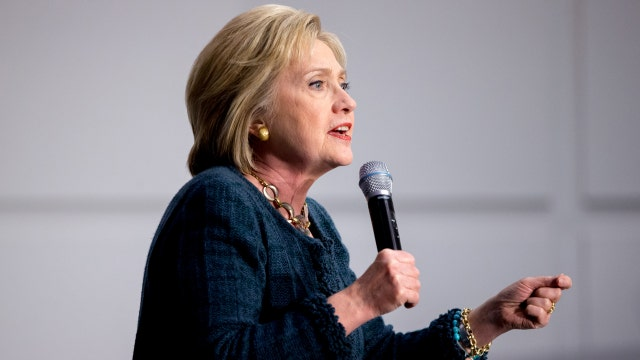 Will Clinton's tax plan backfire?