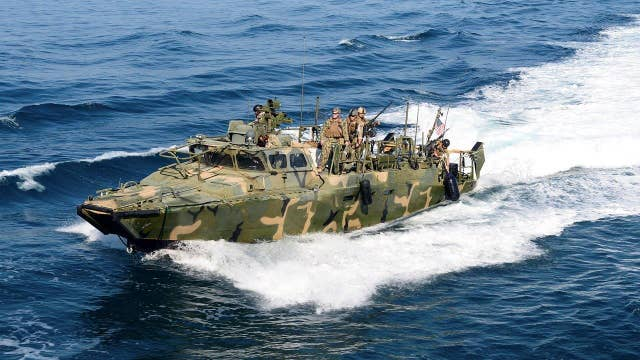 Fallout from Iran's capture and release of 10 U.S. sailors