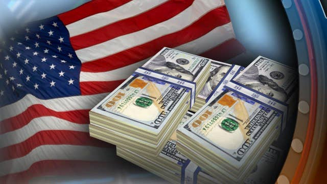 How to stop wasteful spending
