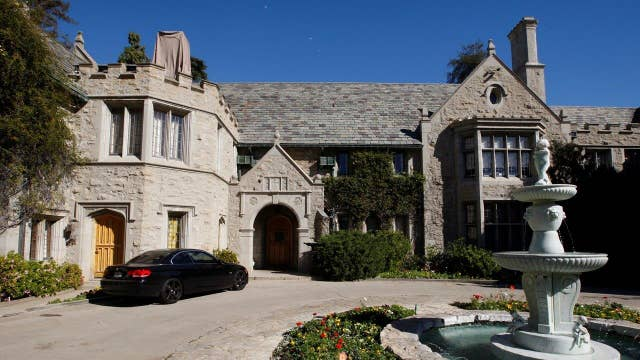 Buy the Playboy mansion for $200M?
