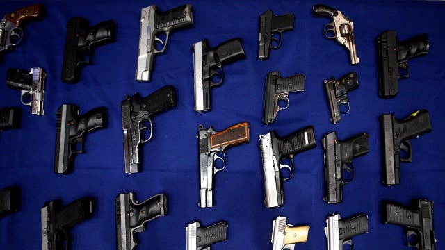 Unintended consequences of stricter gun laws