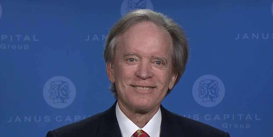 Legendary Bond Investor Bill Gross on the state of global economy and the impact of low interest rates.