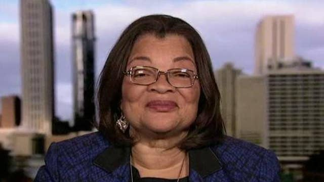 Alveda King on racism in America: We still have a way to go