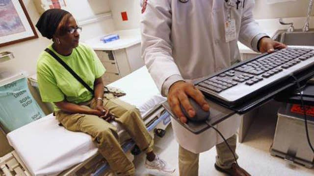 SAP CEO on digitizing the health care process