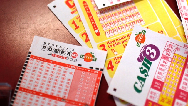 Lottery winner's tips to increase your Powerball odds