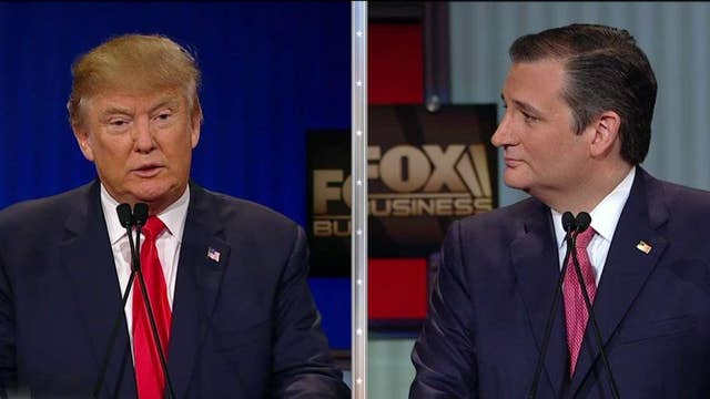 Trump: Cruz was insulting to New Yorkers