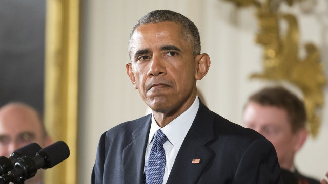Obama overreaching with latest gun control plans?